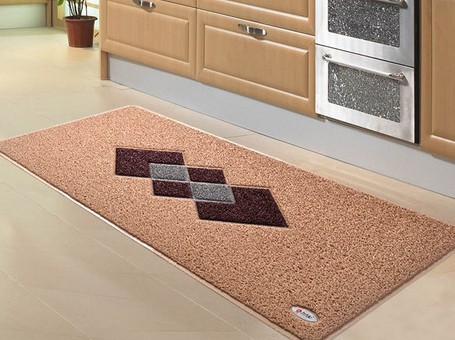 slitless kitchen floor mats doormat slip resistant absorbent