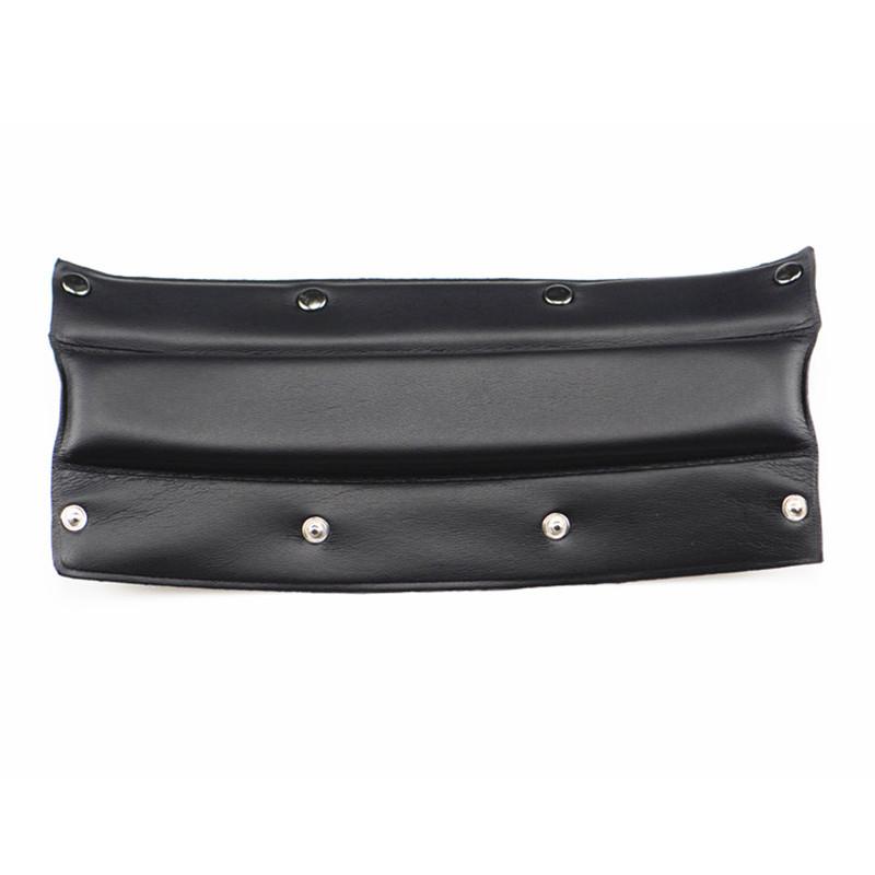 Protein Leather Velvet Foam Ear Pads Headband Cushions for beyerdynamicDT880 DT990 770 440 660 880 etc. Headphones High Quality (14)