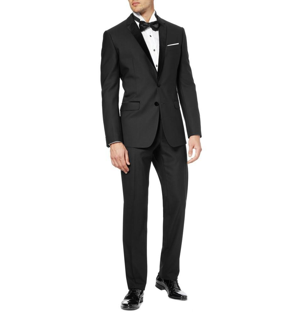 Compare Prices on Womens Black Tuxedo Pants- Online Shopping/Buy ...
