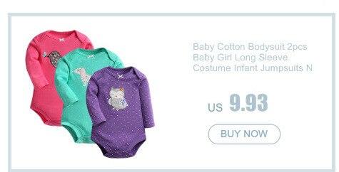 1pc vêtements de bébé nouveau-né infantile garçons coton Body Party Jumpers Gentleman
