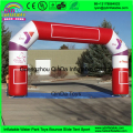 Inflatable Arch, Airblown Archway, Advertising Inflatable Gate Entrance