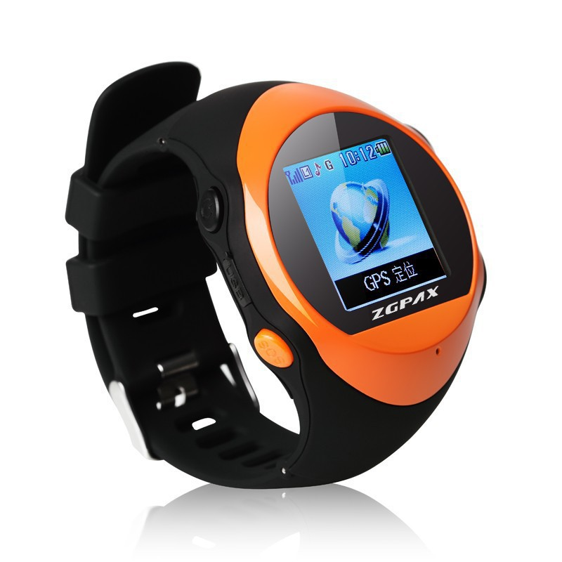 New font b Smartwatch b font Hot Sale New ZGPAX S88 GSM Smart Watch with LCD