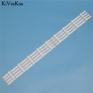 """Image 2 - Lamps LED Backlight Strip For LG 39LN5757 39LN5758 39LN575R 39LN575S  ZE Television Light Bars Kit LED Band POLA2.0 39"""" A B Type"""