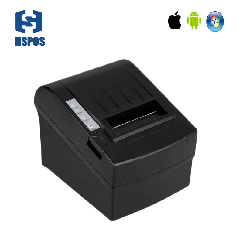 3 inch bluetooth desktop thermal printer with auto cutter high speed usb port support android and IOS with RJ11 cash drawer port mqtt could printing solution gprs 2 inch thermal receipt printer with usb lan port support win10 and linux auto cutter