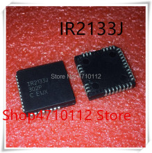 NEW 10PCS/LOT IR2133 IR2133J PLCC-32