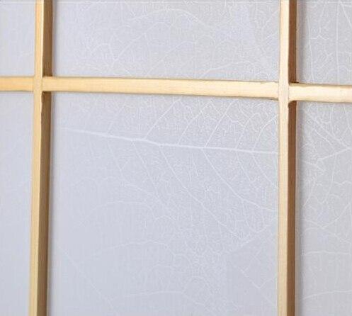 Japanski privjesak Svjetlo Kuhinja Washitsu Tatami Decor Privjesak - Unutarnja rasvjeta - Foto 4