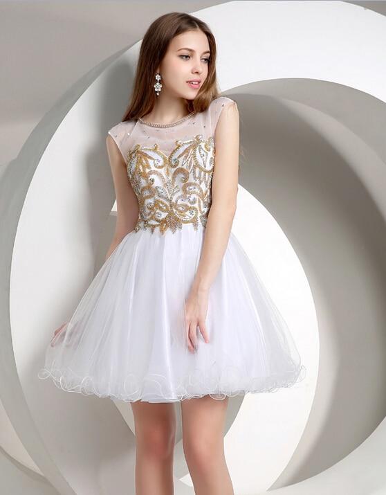 8th Grade Prom Dresses 2018