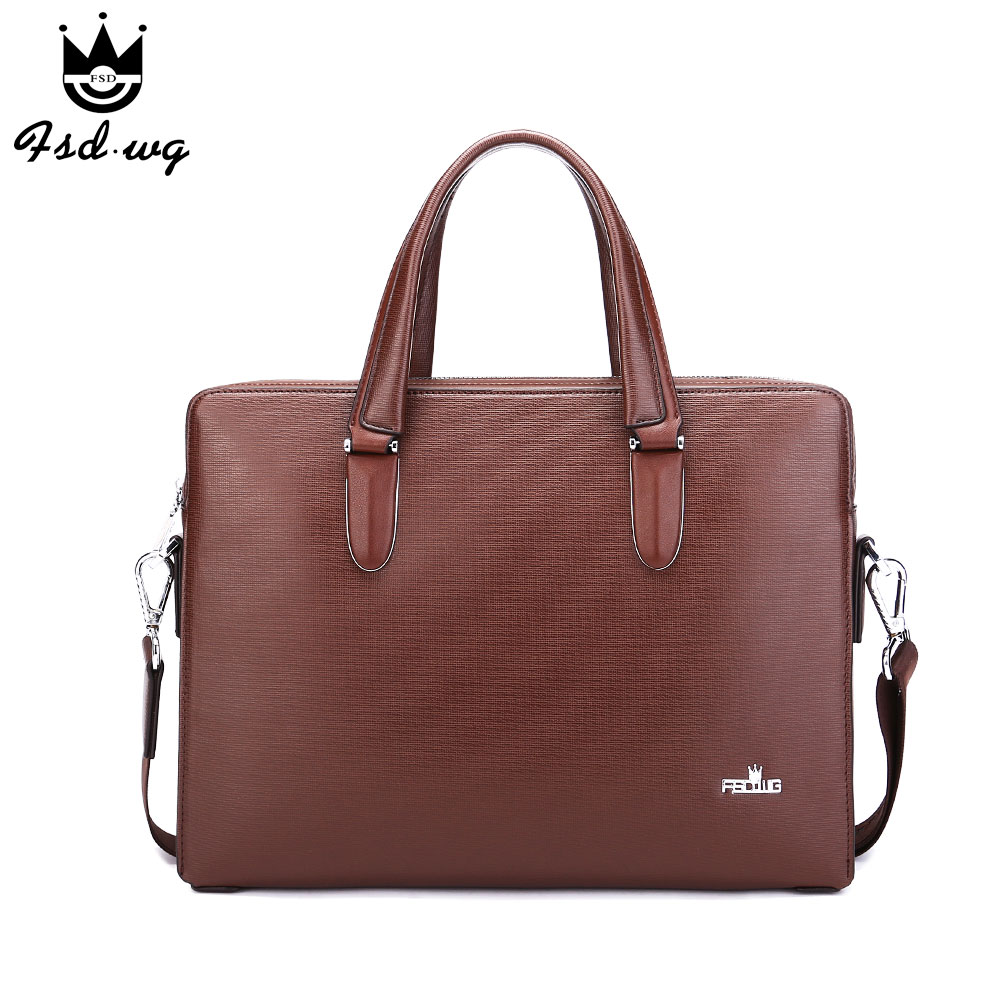 new Men stereotypes Briefcase Business Shoulder Leather Messenger Bags brand men's crossbody bag bolsas handbag men travel bags