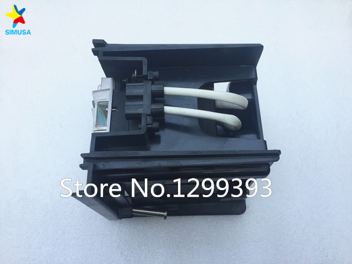 Original OEM Bulb Inside Lytio Premium for Optoma BL-FP370A Projector Lamp with Housing 5811118128