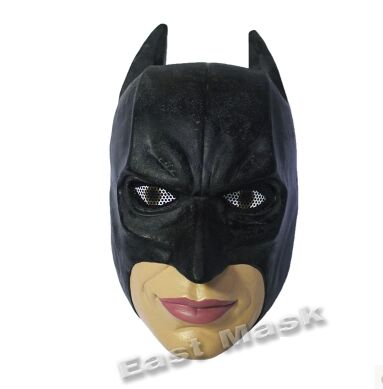 Batman masque cosplay batman batman drôle de partie masque jabbawockeez masque d'halloween