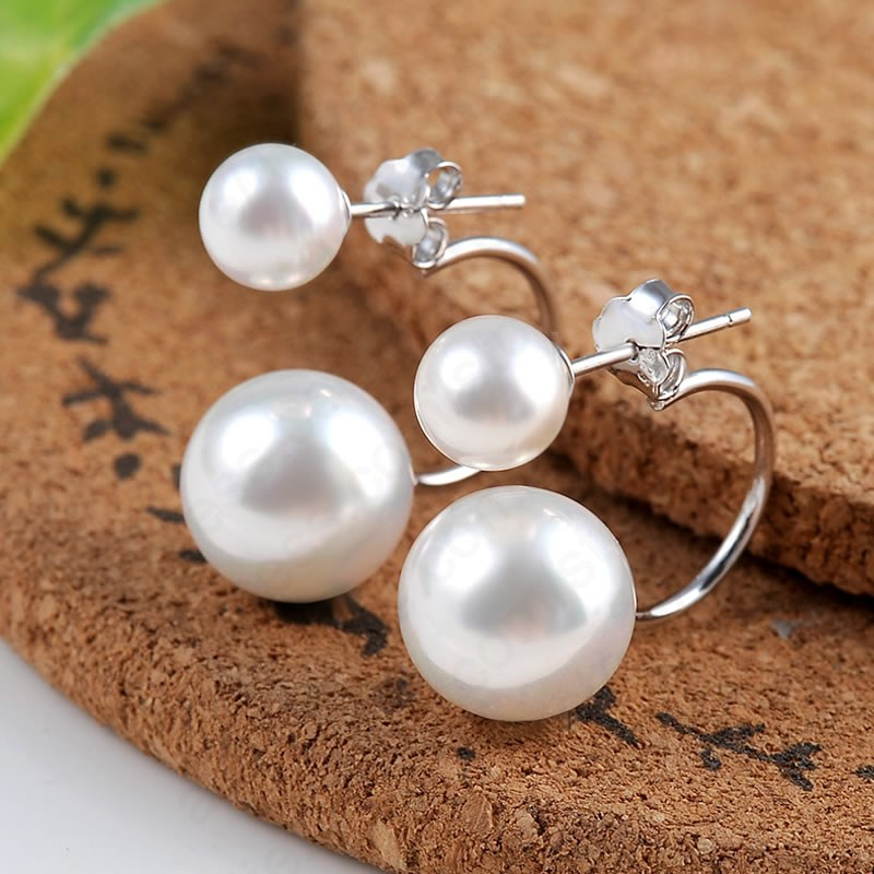 JEXXI-2018-New-Arrival-Real-Pure-925-Sterling-Silver-Double-Natural-Round-Pearl-Beads-Stud-Earrings (1)
