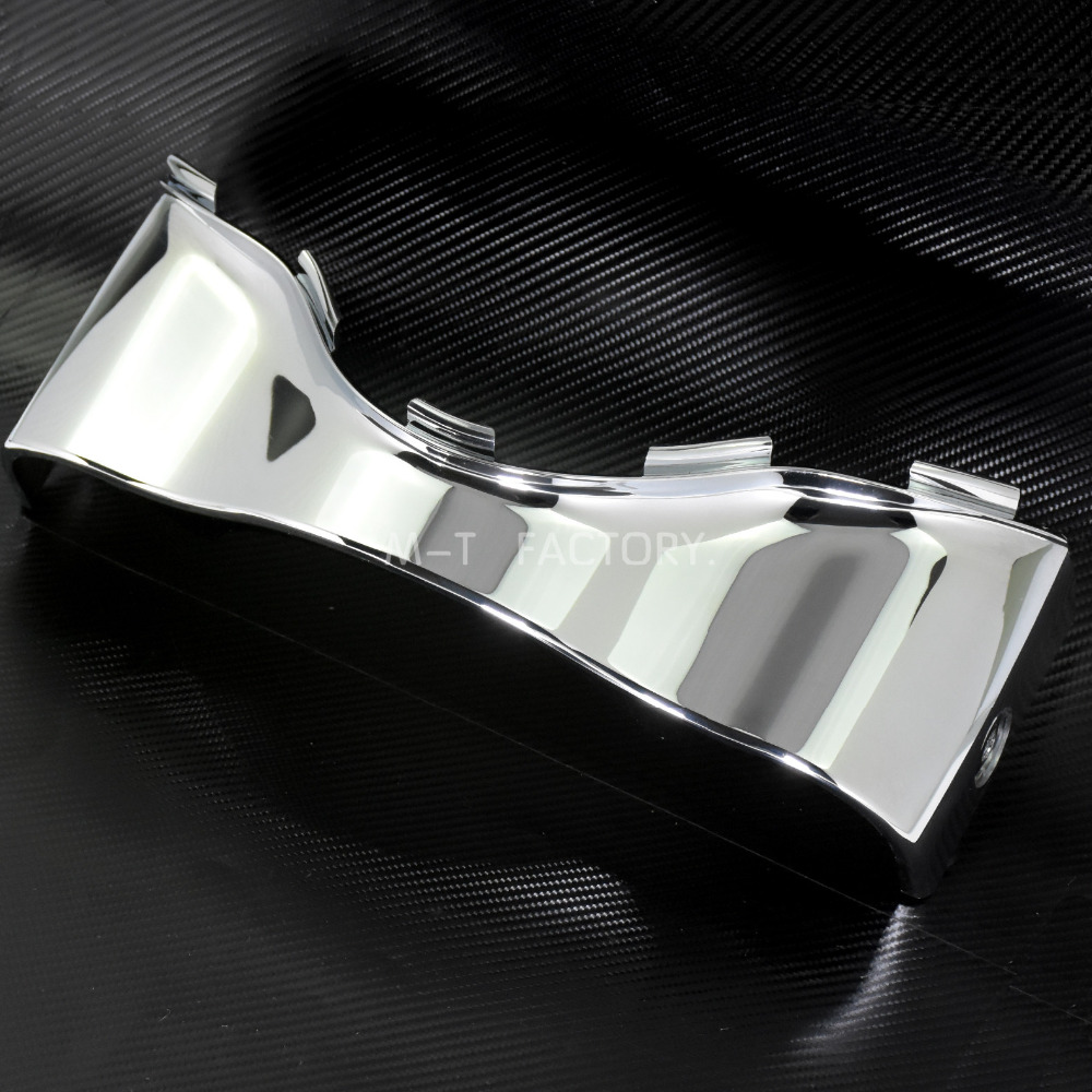 Batwing Lower Trim Skirt Fairing For Harley Touring Street Electra Glide 14-18