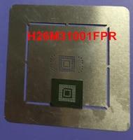 1 paare/los 1 stücke H26M31001FPR + 1 stücke BGA reballing reball schablone-in Handy-Schaltungen aus Handys & Telekommunikation bei