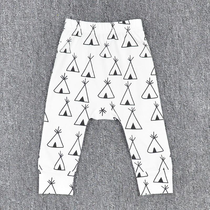 Détail bébé pantalon garçon fille pantalon printemps & été & - Vêtements pour bébés