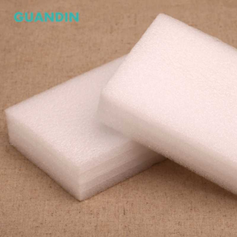 GUANDIN,3 Size,Wool Felt DIY Workplace Mat,White Foam,Needle Felting Poked Pad Sewing Accessories Tools Felting Craft Handmade