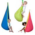 Baby swing indoor hanging chair swing children bag brand export outdoor recreation leisure small swing chair
