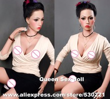 160cm Top quality Real Silicone Doll Adult Sex Dolls For Men Realistic Mannequins With Oral Vagina Anal Sexy