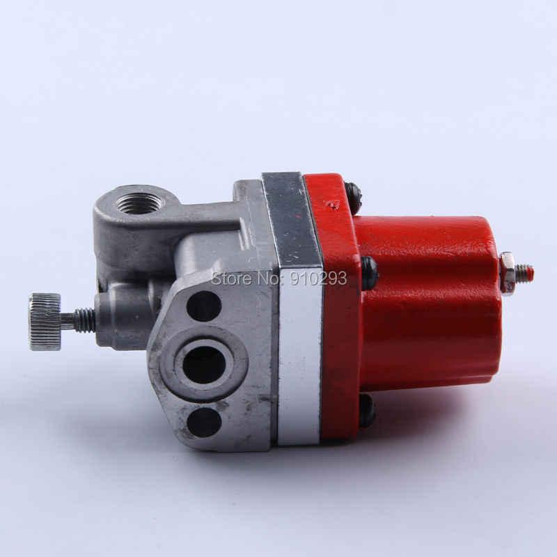 3054609 elektromagnetyczny odcinający paliwa montaż wyłączanie zawór zespół zaworu elektromagnetycznego