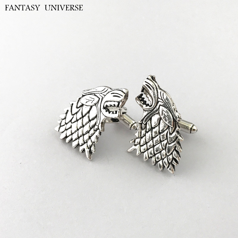 FANTASY UNIVERSE Freeshipping 20pc a lot A Cufflinks UNWX02