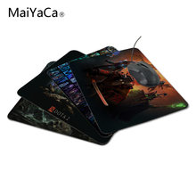 Maiyaca уникальный дизайн dota 2 коврики для мыши Размер 220
