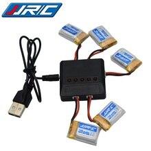 JJRC H8Mini 3.7v 150mah 30C battery For H2 H8 H48 U207 With (5 in