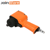 Industrial 1/2 Pneumatic Air Impact Wrench Repair Power Tool Car Repairing Wrenches Tools 10000RPM Torque 500ft/lbs