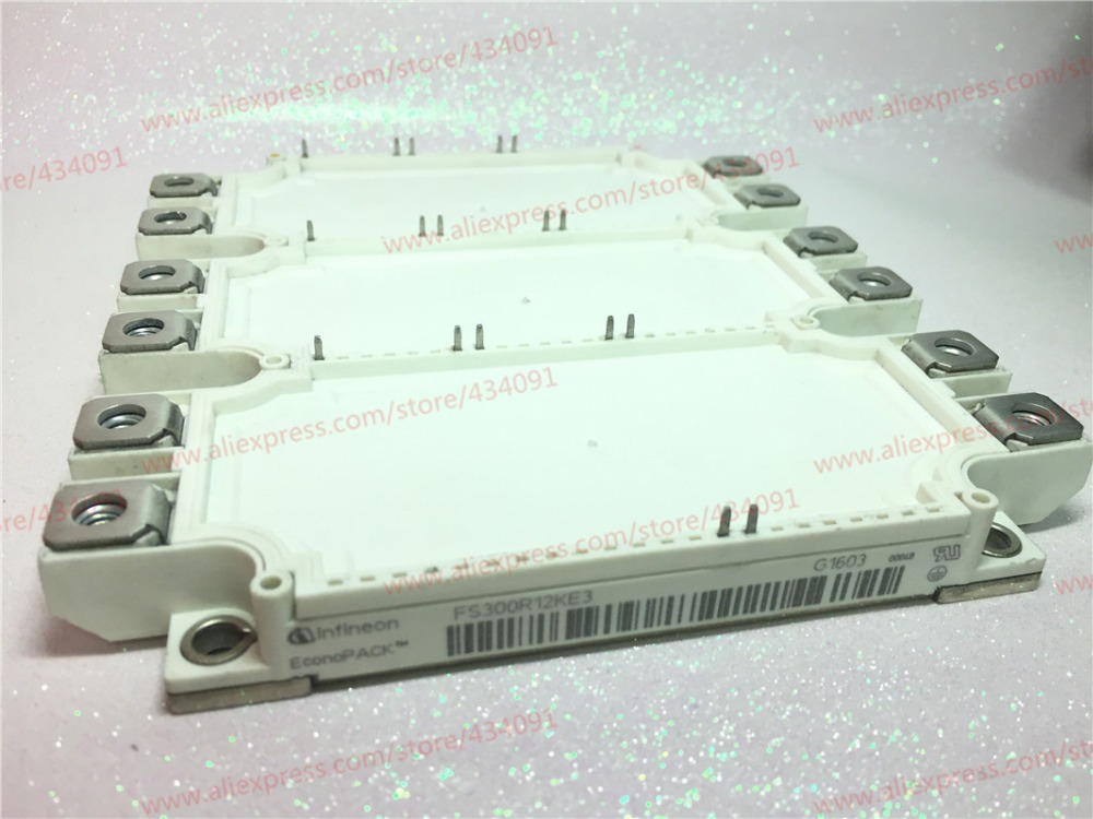 Free Shipping New FS300R12KE3 module
