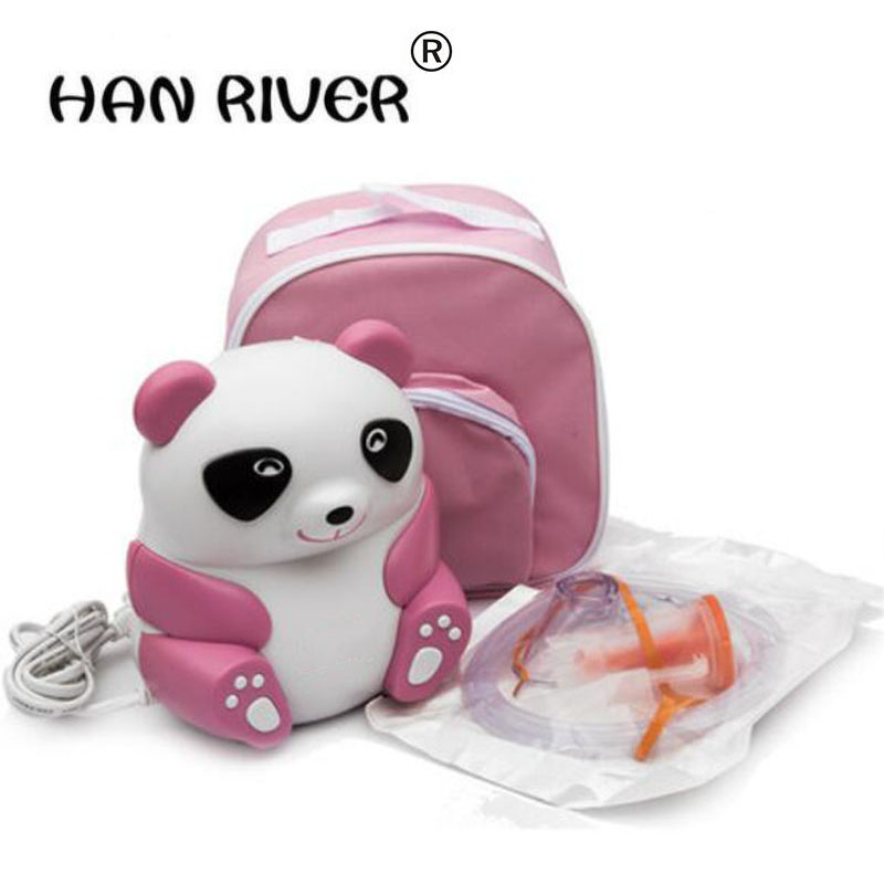 Home compressed air humidifier baby / adult / child respirator for breathing difficulties chest tightness and other symptoms