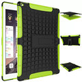 Shockproof Heavy Duty Case For iPad 2 3 4 5 6 Protect Skin Rubber Hybrid Cover Stand Case For iPad Air 1 2 Durable 2 in 1  Case