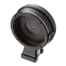 צמצם מובנה משאיל מתאם טבעת עבור Canon EOS EF עדשה לפוג י Fujifilm X הר X PRO2 X E3 X E2S X A1 X A10 X A20 X H1