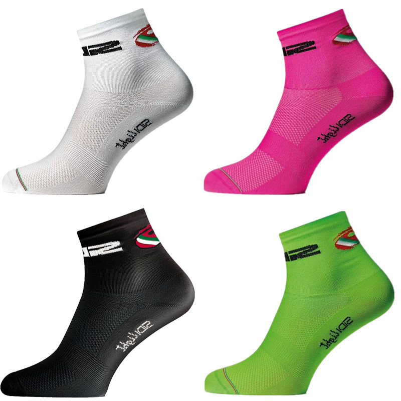 Outdoor Sport Mountain Cycling Socks Basketball Running Training Sport Socks MTB Road Bike Bicycle Cycling Socks For Men &Women