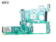 Kefu SUPER 100% новая материнская плата ноутбука DAKL3AMB8E0 REV: E для lenovo Y560P ноутбук ПК бортовой видеокарты fit I7 процессор