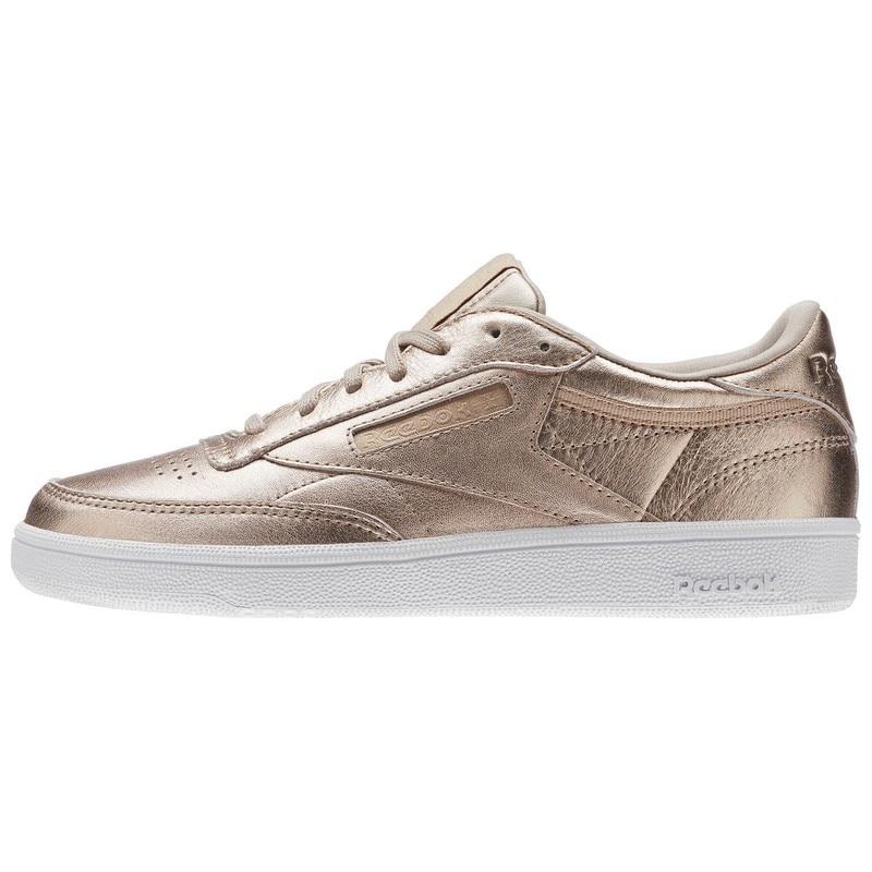 Walking Shoes REEBOK CLUB C 85 BS7899 sneakers for female TmallFS