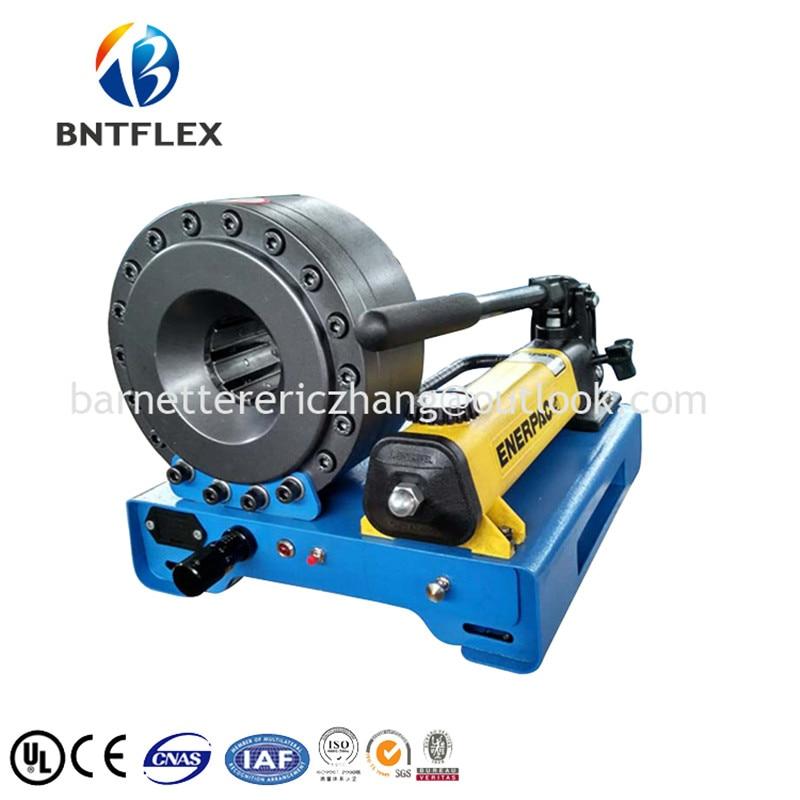 2018 BARNETT BNT30A P20 hidraulikus tömlőpréselő gép, legfeljebb - Elektromos kéziszerszámok - Fénykép 1