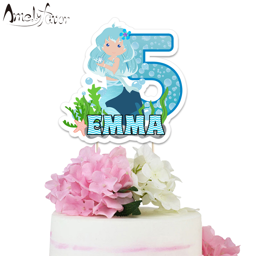 Little Mermaid Cake Decorating Supplies  from i1.wp.com