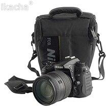 Waterproof Camera Case Bag For Nikon DSLR D7200 D7100 D7000 D5300 D5200 D5100 D5000 D3300 D3200 D3100 D750 D80 D90 High Quality