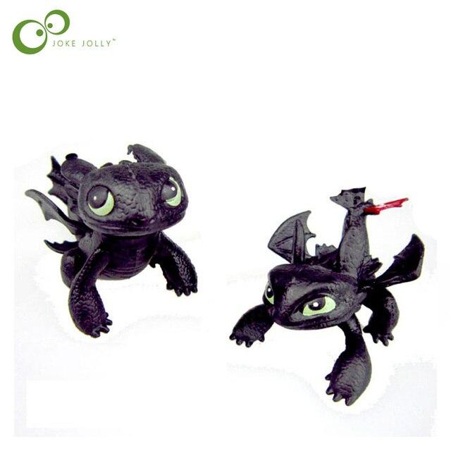 Дракон мастер 2 Как приручить дракона фигурки героев Ночная ярость Беззубик 373dfd693fdc4