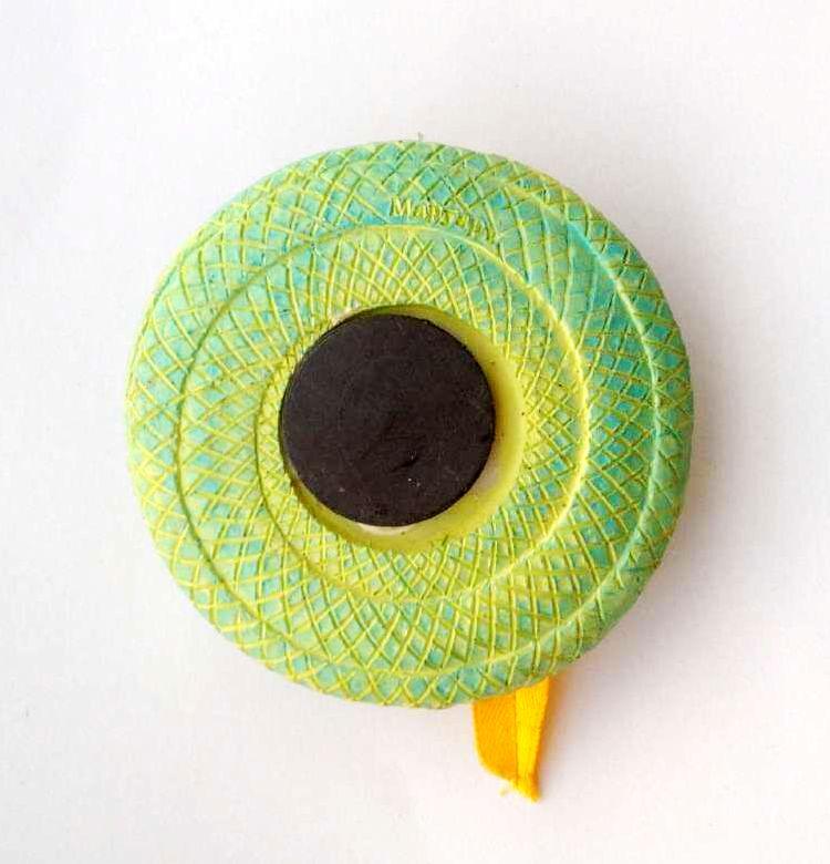Rodos Landşaft Şapka 3D Soyuducu Magnets Yunanıstan Turizm - Ev dekoru - Fotoqrafiya 6