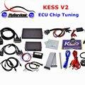 Горячие Продажи V2.23 KESS V2 OBD2 Менеджер Тюнинг Комплект KESS Неограниченное Маркер 2 ЭКЮ Chip Tuning Инструмент Быстрая Доставка