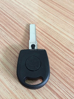 For VW Transponder Key With Led Light ID48 Chip Inside Good Quality