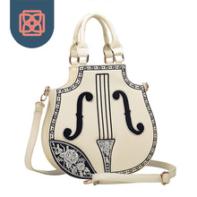 Cute Violin handbag Women Crossbody Bags Harajuku Designer Handbags Shoulder Bag