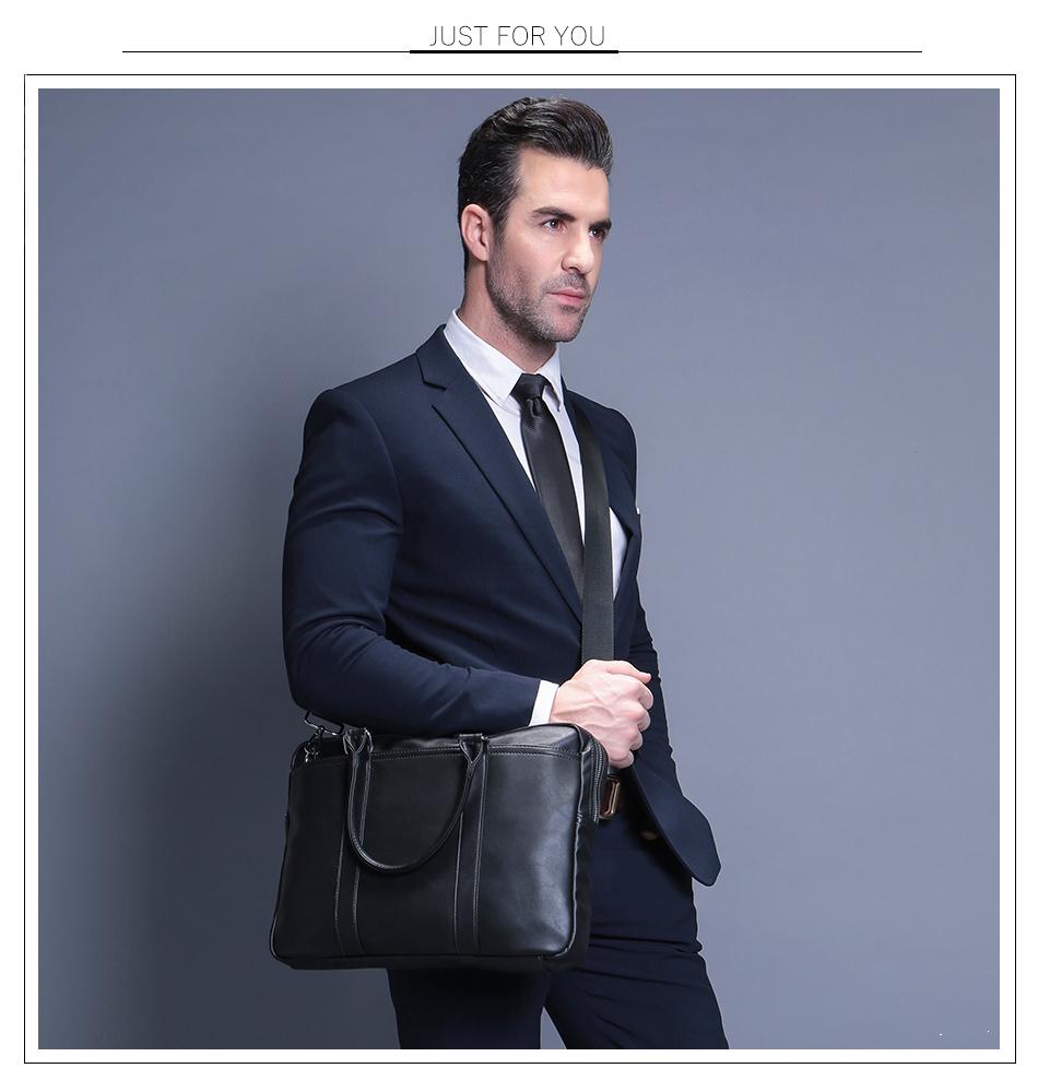 حقيبة جلدية فاخرة 3