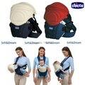 Alta calidad Chicco suave de múltiples funciones de la honda del bebé mochila de espalda ( rojo / azul )