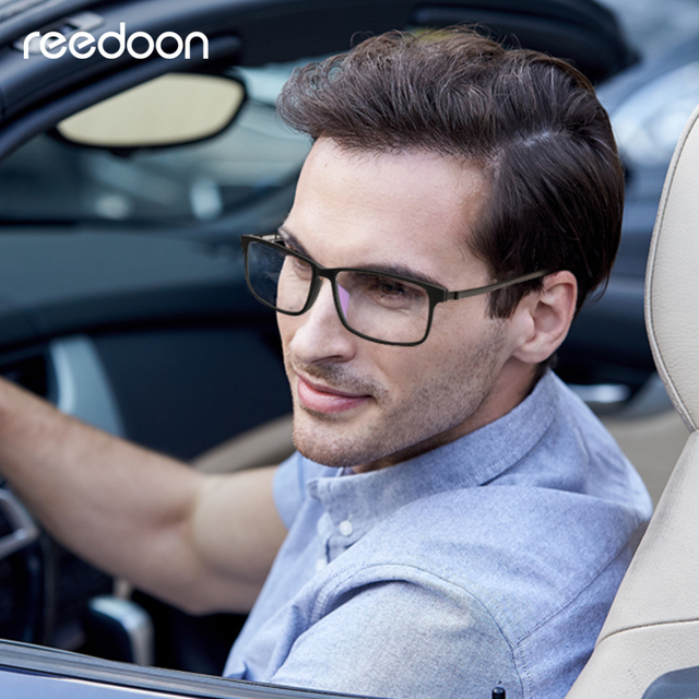 Reedoon Optical Eye Glasses  1
