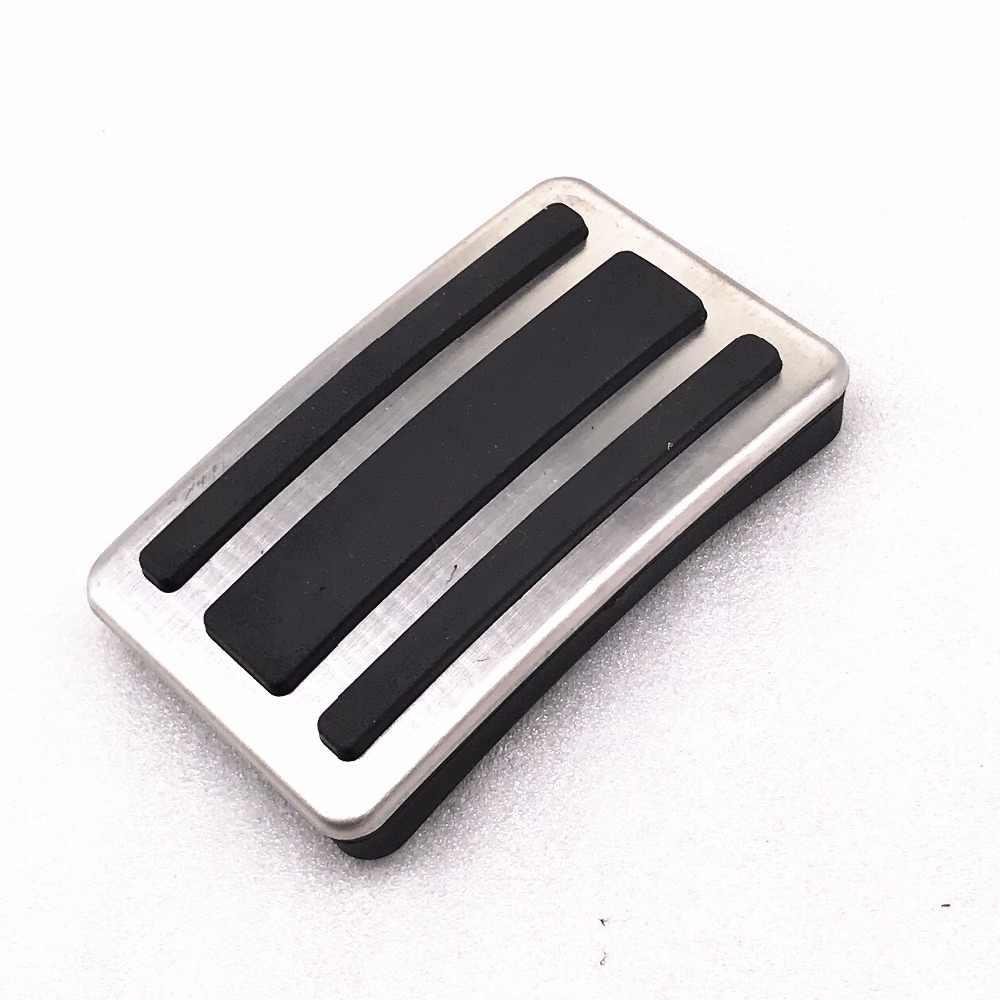 TTCR-II Zubehör Für Peugeot 508/Für Citroen C5 AT MT Accelerator Bremse Kupplung Pedal Pedales Aufkleber Platten Pad