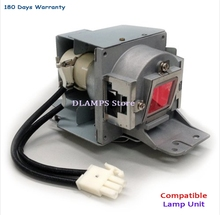 5J.J6D05.001 Replacement Projector Lamp with housing For BenQ MS502 MX503 MS502+  MS502P  MX503+  MX503P with 180 days warranty