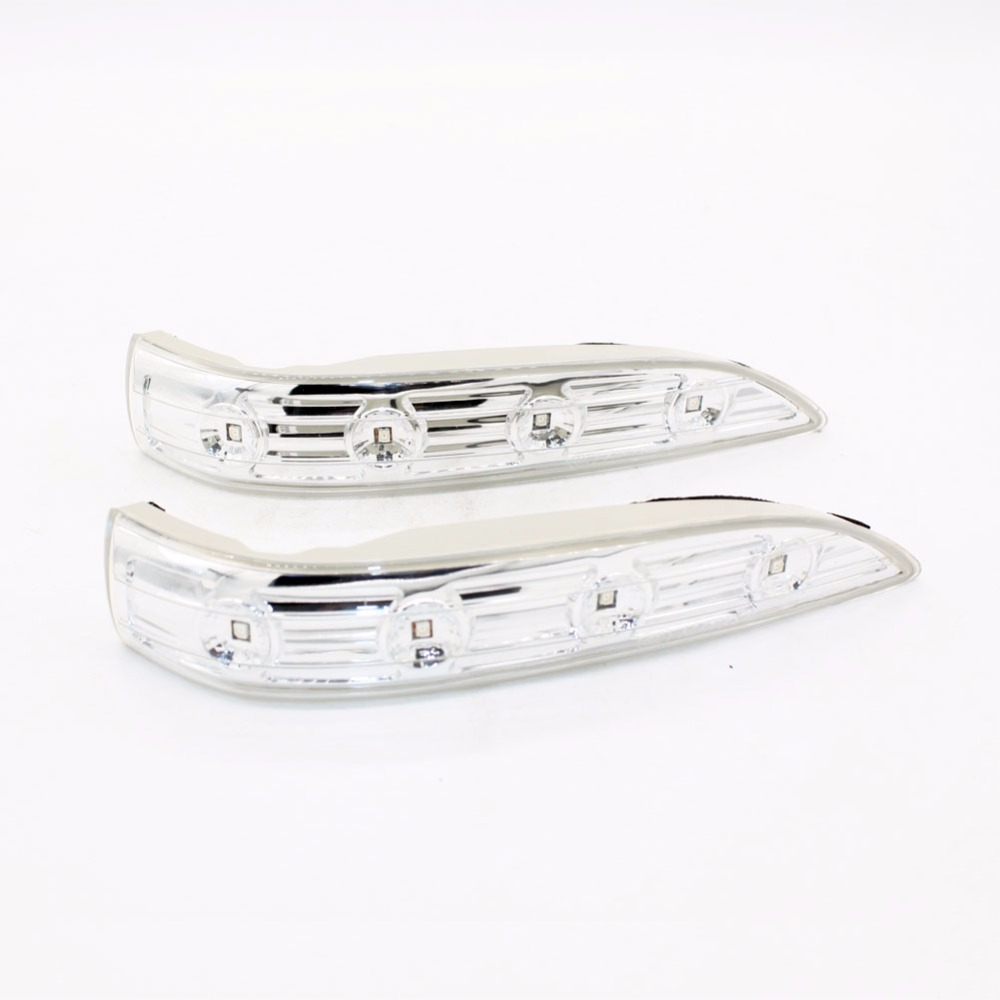 for Hyundai IX35 Side Mirror LED Lamp Car Rearview Mirror