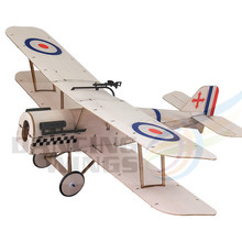 Free shipping RC Airplane Ultra-micro Balsawood Aircraft Light Laser-c