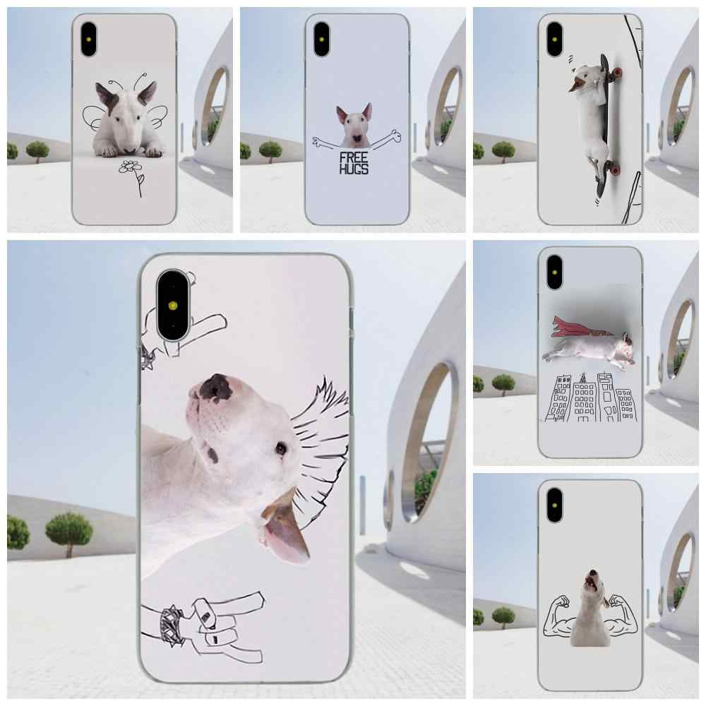 Detail Feedback Questions about MaiYaCa Jimmy Choo Bull Terrier Dog ... cd793a0e6afc