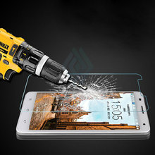 Premium Tempered Glass For Huawei Honor 6 7 4X 4C Ascend P8 (P8 Lite) P6 P7 G7 Nano-coated 0.26mm Screen Protector Film